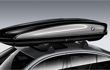 BMW Dachbox
